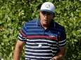 The United States' Phil Mickelson gets ready to