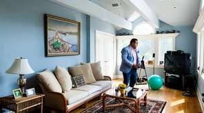 Tahir Baig, a Douglas Elliman real estate agent,