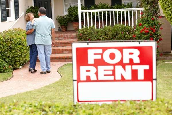 If a rental property is also your primary