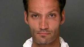 Thomas Lamartina, 33, a homeless man who crushed