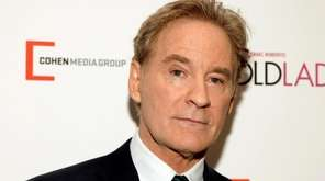 Kevin Kline returns to Broadway this spring in