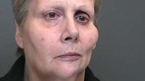 Patricia Titcomb, 62, of East Islip, was charged