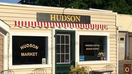 Anthony Coates has announced he is selling Hudson