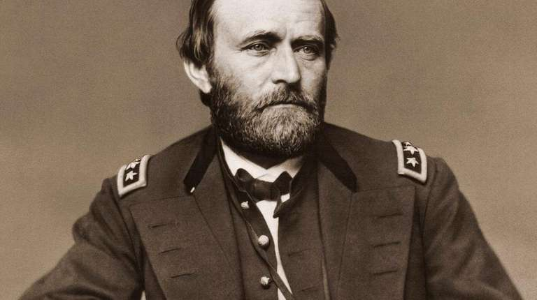 american ulysses review ronald c white gives ulysses s grant  military commander and future u s president ulysses s