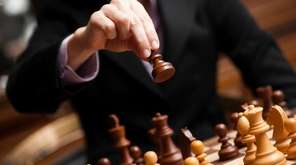 The World Chess Federation has announced that next