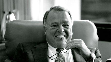 Charles R. Walgreen III, former Walgreen Co. chairman