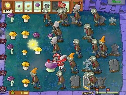 Plants vs. Zombies IS IT WORTH IT? :