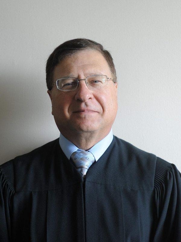 Judge Thomas Adams has transferred a case involving