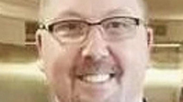 Jason Braithwaite of Huntington has been hired as