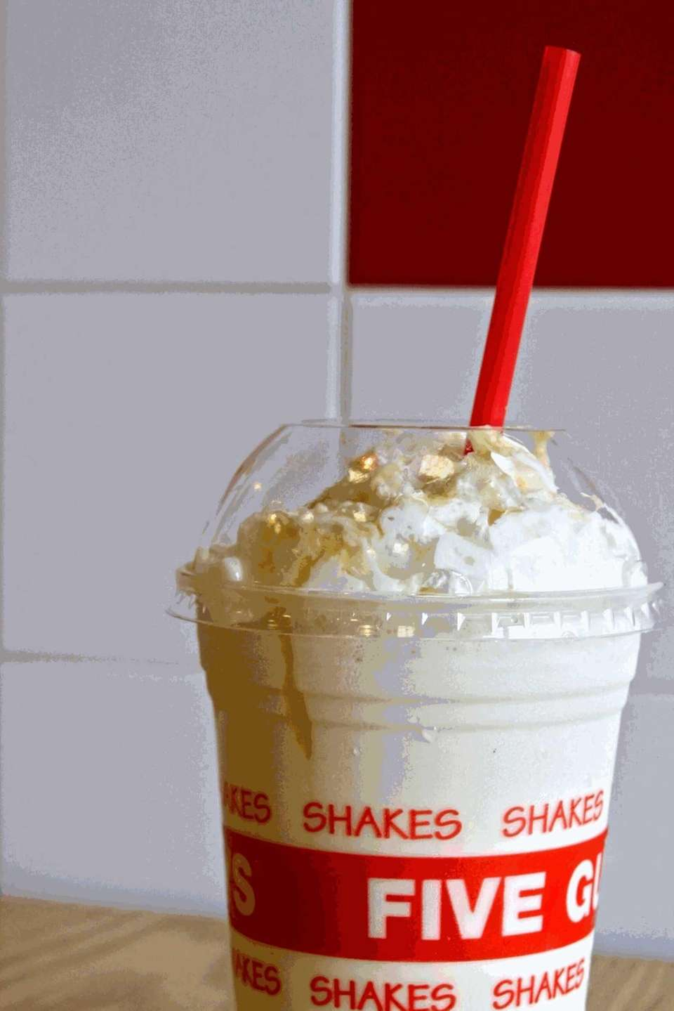 Chain Milkshakes Ranked Shake Shack Wendy S And More Newsday