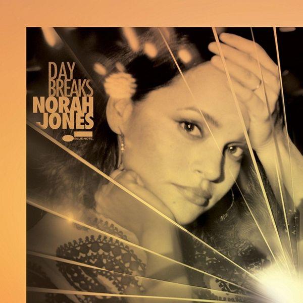 Norah Jones' piano jazz roots inform the music