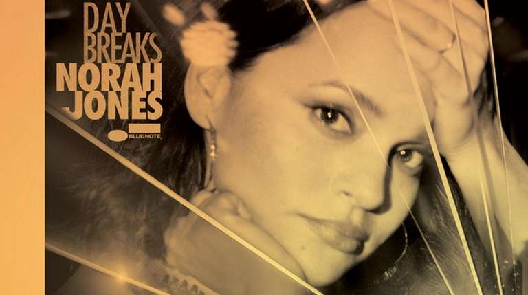 Norah Jones' piano jazz roots inform the music