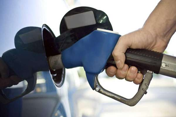 The reduced price of gas has given consumers