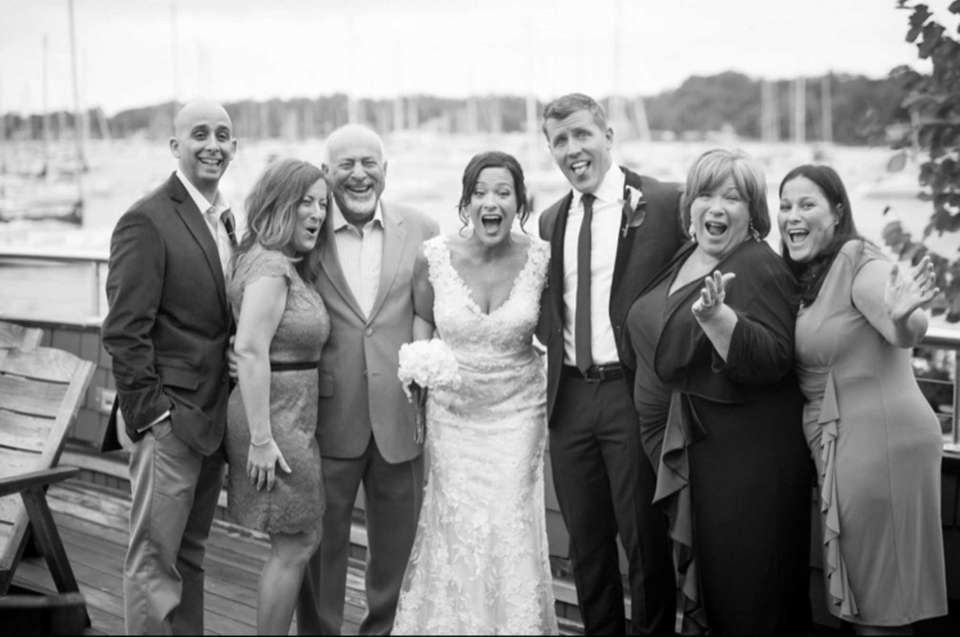 LiCavoli-Dean Wedding 10/3/15