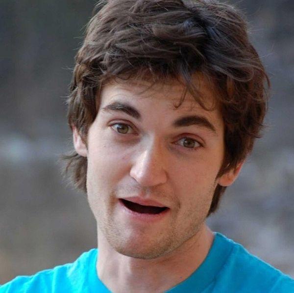 Ross William Ulbricht, 29, seen in a 2013