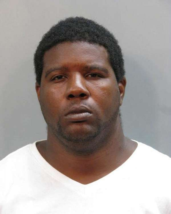Romuald Sweat, 34, of Brooklyn, was arrested Sept.