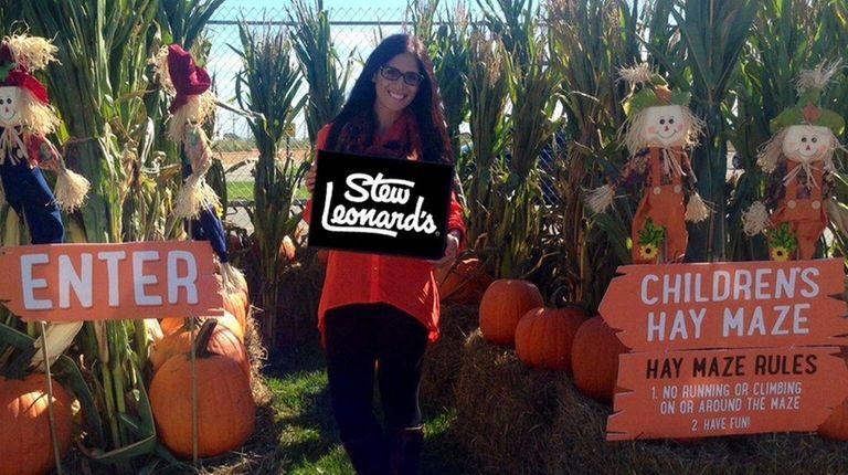 Stew Leonard's Farmingdale store is hosting Halloween Happenings