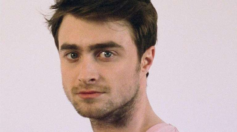Daniel Radcliffe is headed to London next year