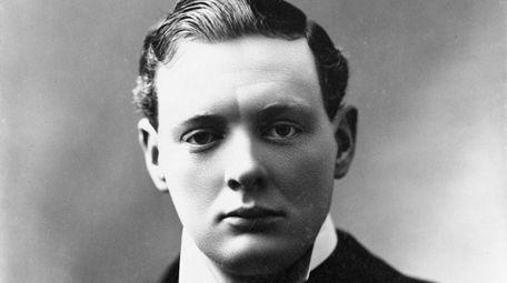 Winston Churchill returned from the Boer War in
