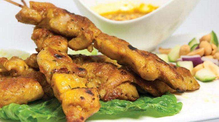 Mango Tango Asian Fusion has opened in Islip,