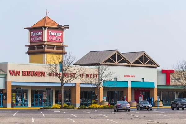 Tanger Outlets Riverhead will host four job fairs