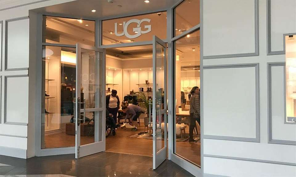 UGG Australia, the boot and clothing manufacturer, operates