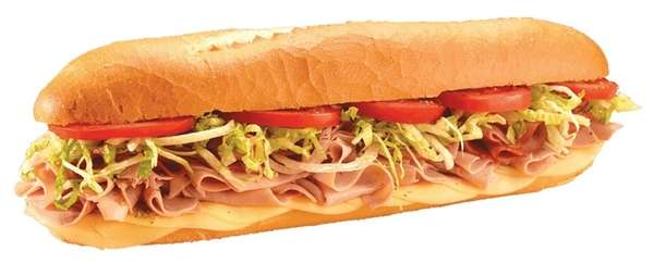 Jersey Mike's Subs opened its first Long Island