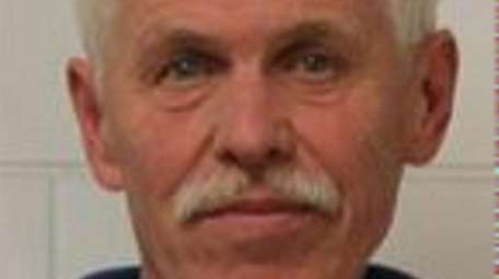 David Wagner, 58, of New Paltz, was arrested