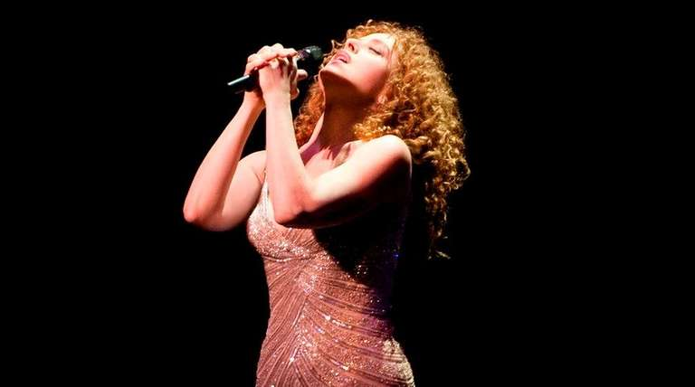 Bernadette Peters is set to take the stage