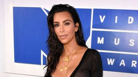 Kim Kardashian West Kardashian West is suing MediaTakeOut.com,
