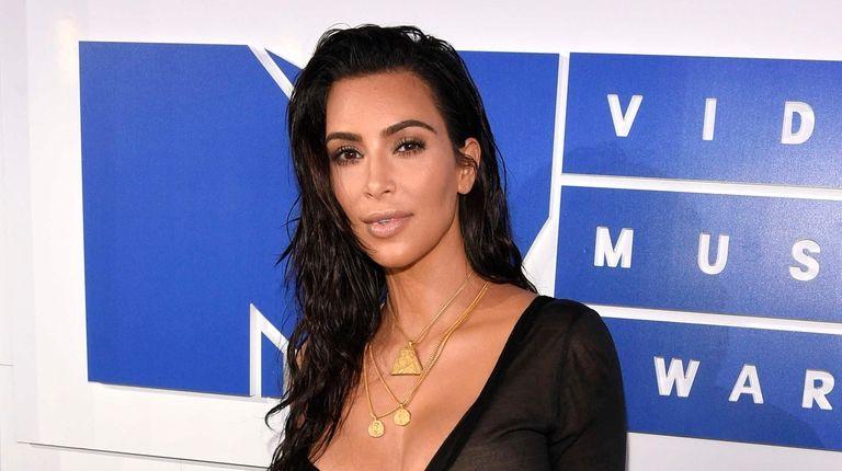 Kim Kardashian West Kardashian West is suing MediaTakeOut.com,