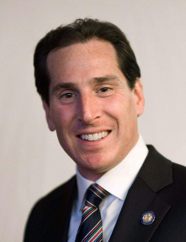 State Sen. Todd Kaminsky (D-Long Beach) has released
