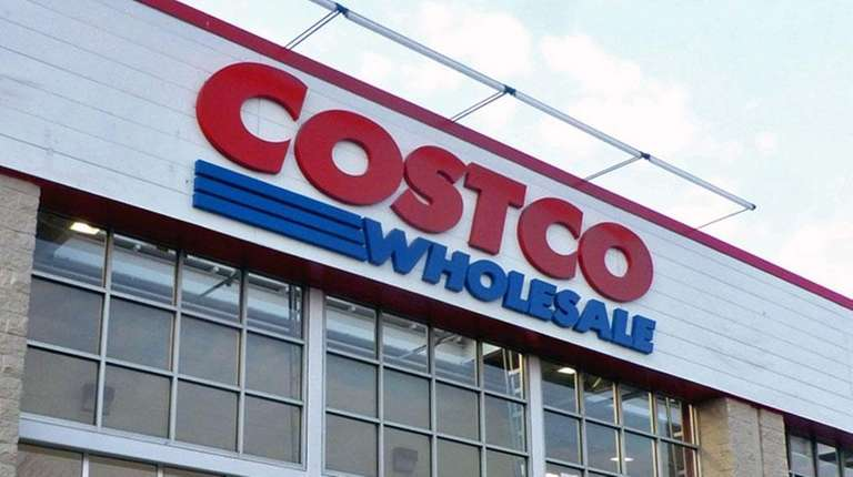 Costco has several locations on Long Island, including