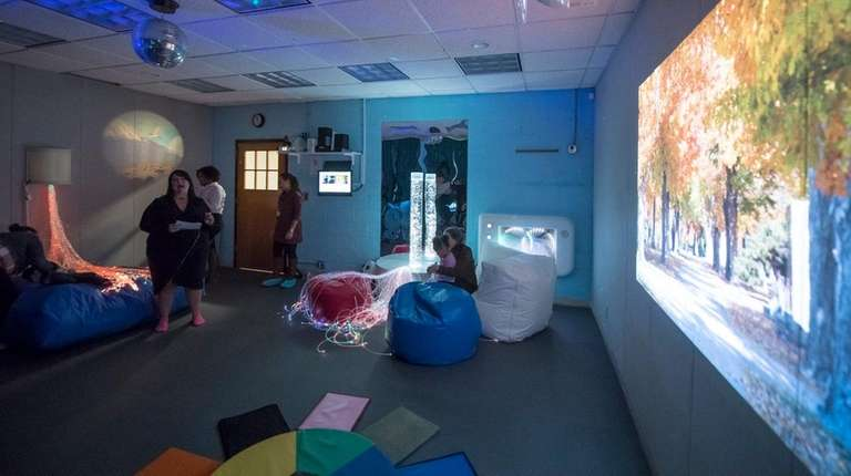 The Children's Center at UCP of Long Island