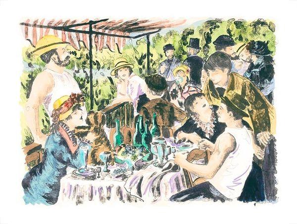 Alexandre Renoir's