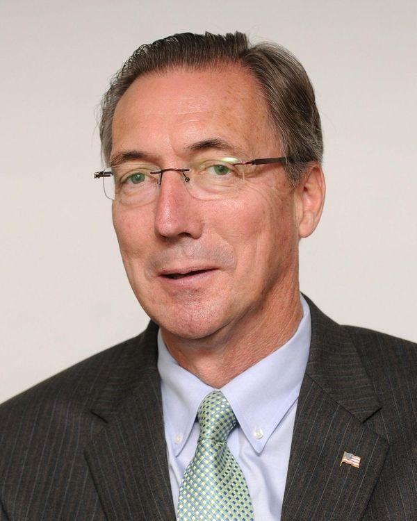 James Gaughran, Democratic candidate for state Senate in