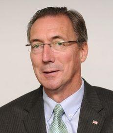 James F. Gaughran