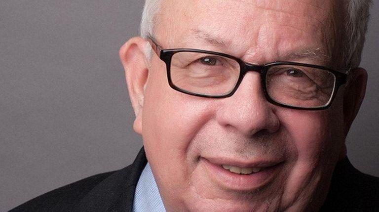 Philip M. Bernstein of Woodmere has been hired