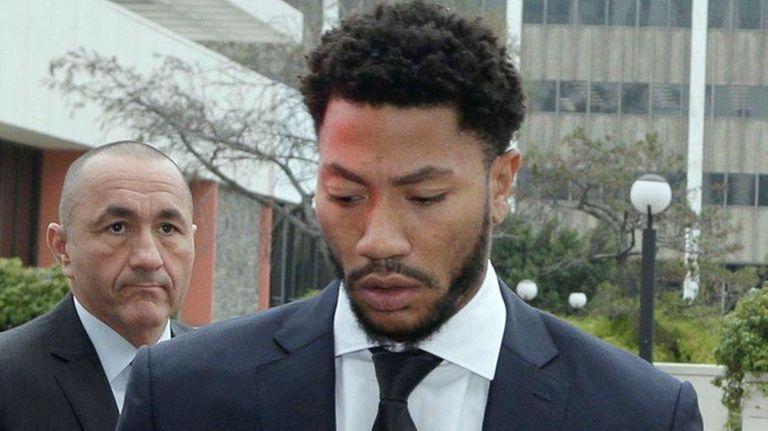 850de6c638e8 Derrick Rose rape case detective s death investigated as suicide ...