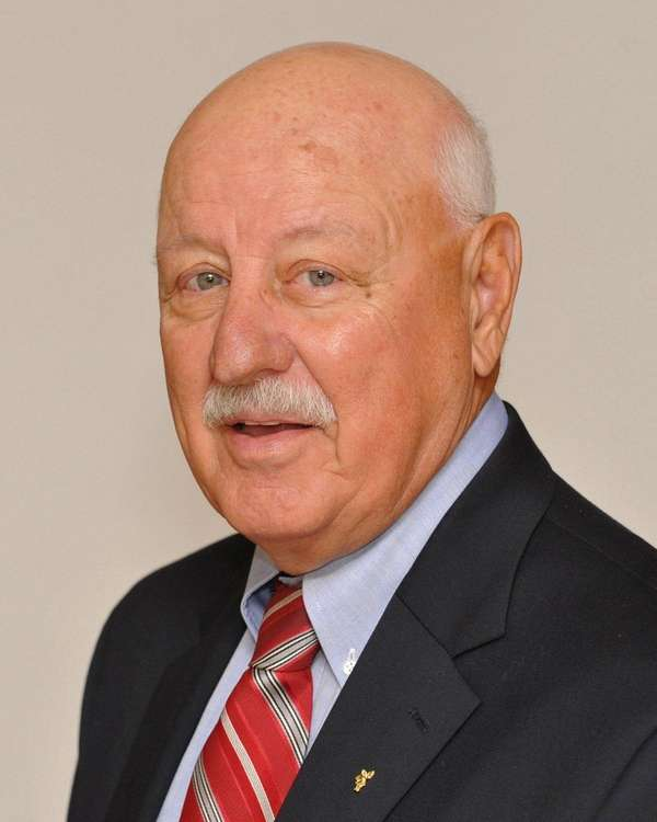 Kenneth LaValle, Republican incumbent candidate for New York