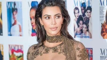 Kim Kardashian West's Twitter account has deleted some