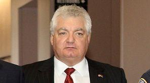 Attorney Frank A. Tinari of Central Islip.