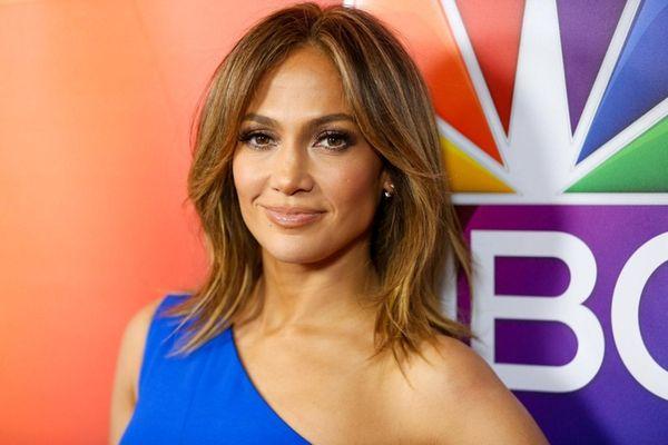 Jennifer Lopez arrives at a Jan. 13, 2016,