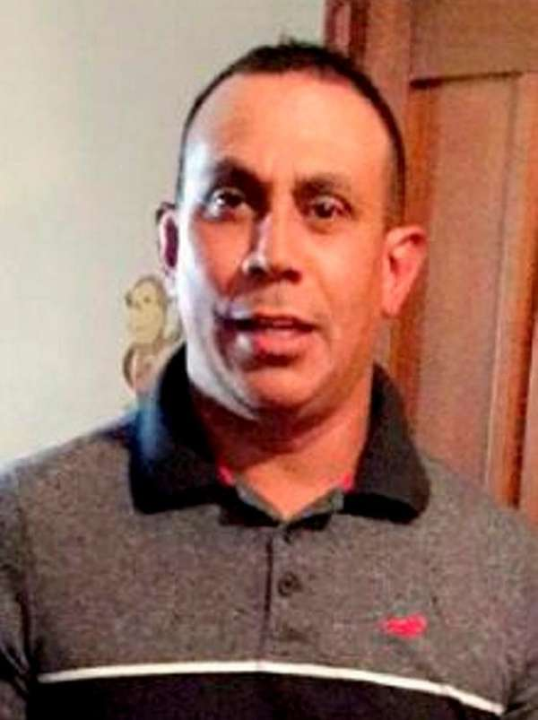 Missing boater, Roberto Vasquez, 50, of West Babylon,
