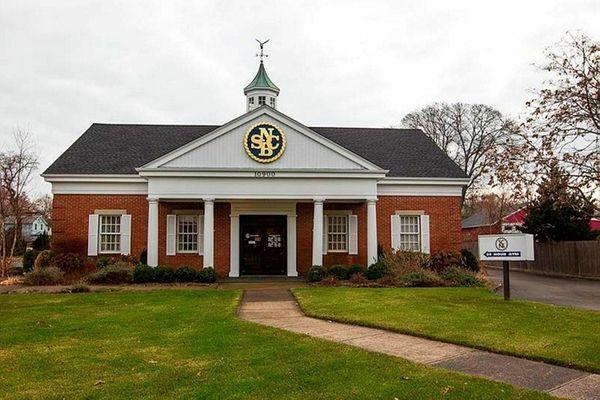 Suffolk Bancorp has 27 Suffolk County National Banks