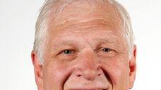 Assemb. Steven Englebright, Democratic candidate in New York's