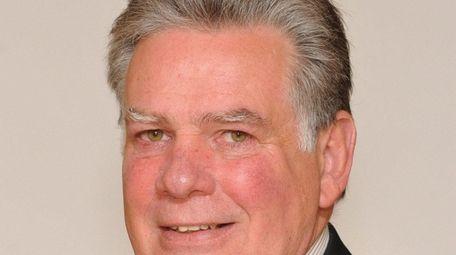 Assemb. Al Graf, Republican candidate for New York's