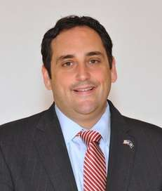 Assemb. Chad Lupinacci, Republican candidate for New York's