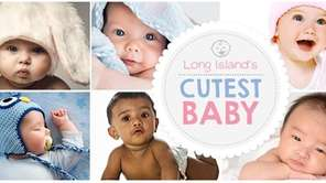 Enter Long Island's 2016 Cutest Baby Contest. The
