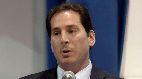 State Sen. Todd Kaminsky